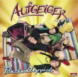 fleckerltepich
