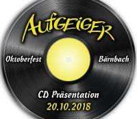 CD Präsentation
